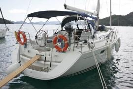 Sun Odyssey 42i - 2010 (порт Геджек)