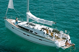 Bavaria Cruiser 46 (port Gocek)