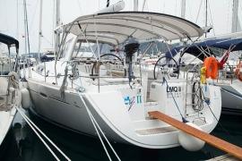 Oceanis 50 Family (puerto Gocek)