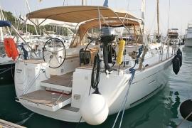 Dufour 445 GL - 4 Cabins (port Gocek)