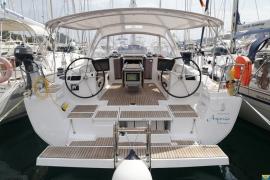 Oceanis 45 - 2015 (puerto Gocek)