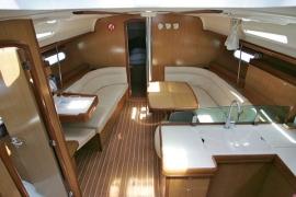 Sun Odyssey 42i - 2008 (porto Gocek)