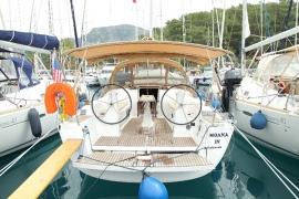 Dufour 335 GL (Liman Gocek)