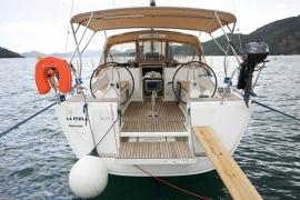 Dufour 405 GL (puerto Gocek)