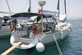 Sun Odyssey 490 (puerto Gocek)