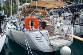 Dufour 375 GL (porto Gocek)