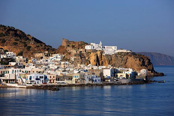 Nisyros Blue Cruise