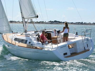 Noleggio Barche a Vela