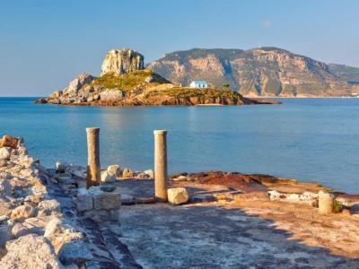 Bodrum-Kuzey Yunan Adaları Turu 1
