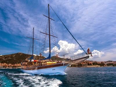 Fethiye-Olympos Crucero Corto 1
