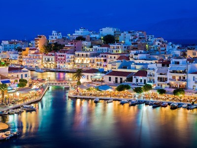Rhodes-South Dodecanese Cruise (ALL INCL) 1
