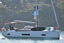 Oceanis 46.1 (port Fethiye)