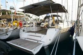 Bavaria 46 Cruiser - 2020 (port Gocek)
