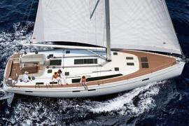 Bavaria 51 Cruiser (port Gocek)