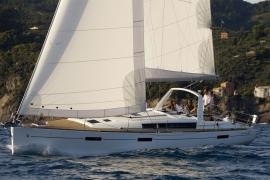 Oceanis 45 - 2014 (puerto Gocek)